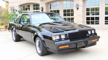 64 Best Review New Buick Grand National 2020 Spesification with New Buick Grand National 2020