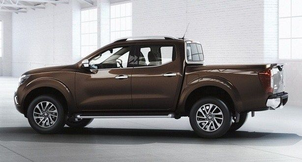 64 Best Review Nissan Trucks 2020 Rumors for Nissan Trucks 2020