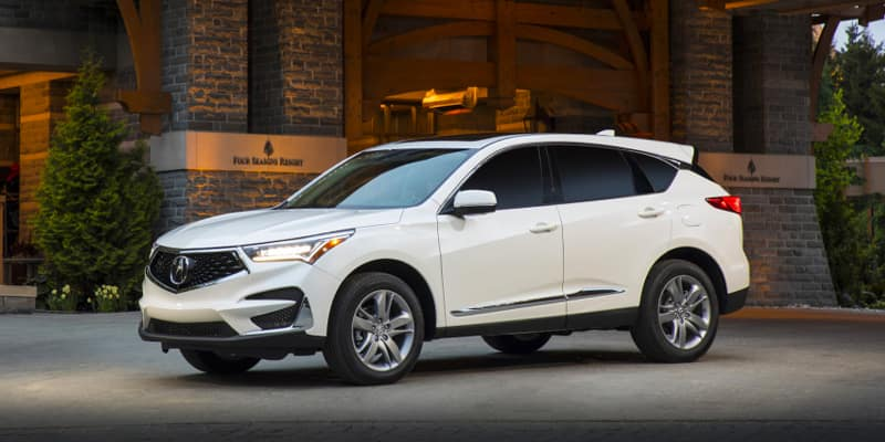 64 Gallery of When Will 2020 Acura Rdx Be Released Photos by When Will 2020 Acura Rdx Be Released