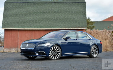 65 All New 2019 The Lincoln Continental Concept by 2019 The Lincoln Continental