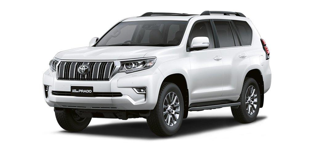 65 All New Toyota Prado 2020 Prices by Toyota Prado 2020
