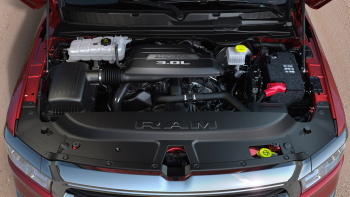 65 Best Review 2020 Dodge Ecodiesel Wallpaper with 2020 Dodge Ecodiesel