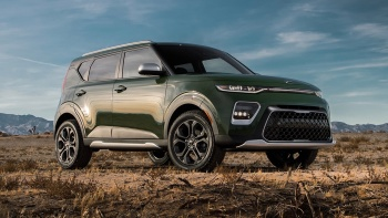 65 Best Review 2020 Kia Soul Brochure Performance by 2020 Kia Soul Brochure