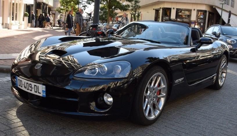 65 Gallery of Dodge Viper Acr 2020 Concept with Dodge Viper Acr 2020