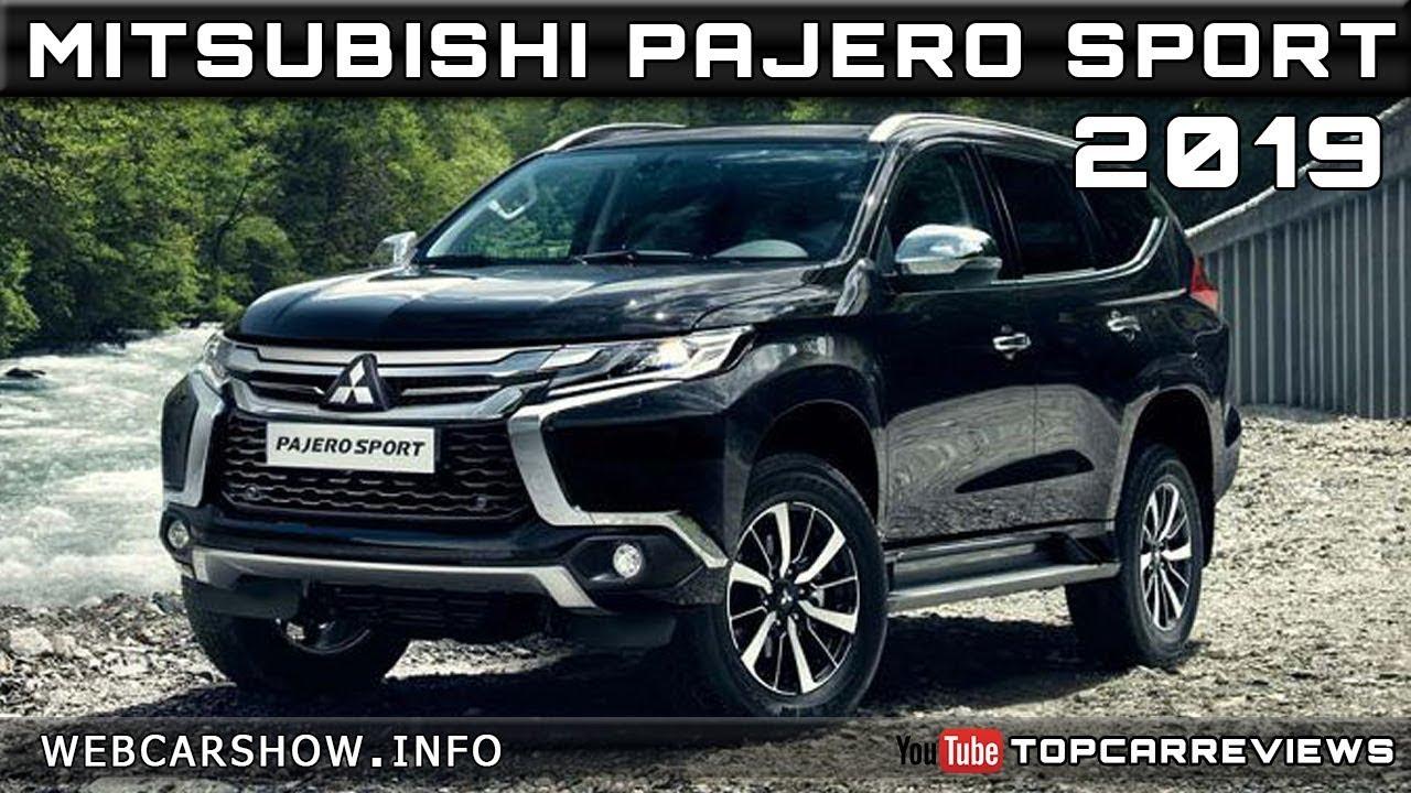 65 New 2019 Mitsubishi Pajero Exterior and Interior with 2019 Mitsubishi Pajero