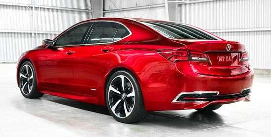 66 All New 2020 Acura Tlx Type S Price Price by 2020 Acura Tlx Type S Price