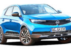 66 All New Opel Neue Modelle Bis 2020 Exterior with Opel Neue Modelle Bis 2020