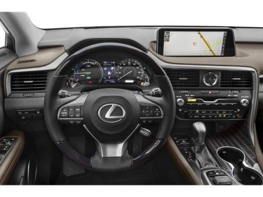 66 Best Review 2019 Lexus Rx 450H Configurations by 2019 Lexus Rx 450H