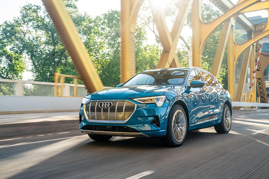 66 Concept of Audi Modelos 2020 Ratings for Audi Modelos 2020