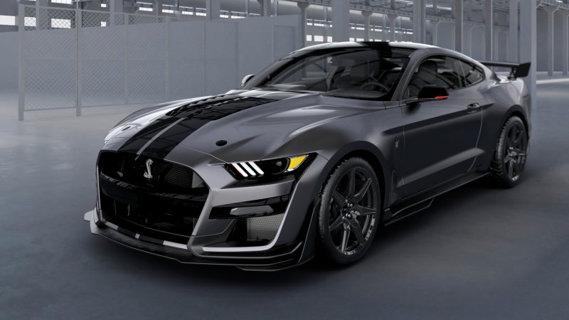 66 Concept of Ford Mustang 2020 Rumors with Ford Mustang 2020