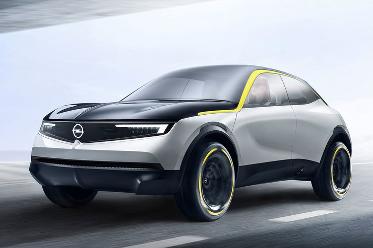 66 Concept of Opel Neue Modelle Bis 2020 New Review with Opel Neue Modelle Bis 2020