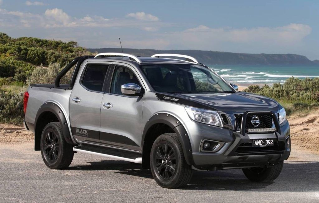 66 Gallery of 2019 Nissan Navara Exterior and Interior by 2019 Nissan Navara