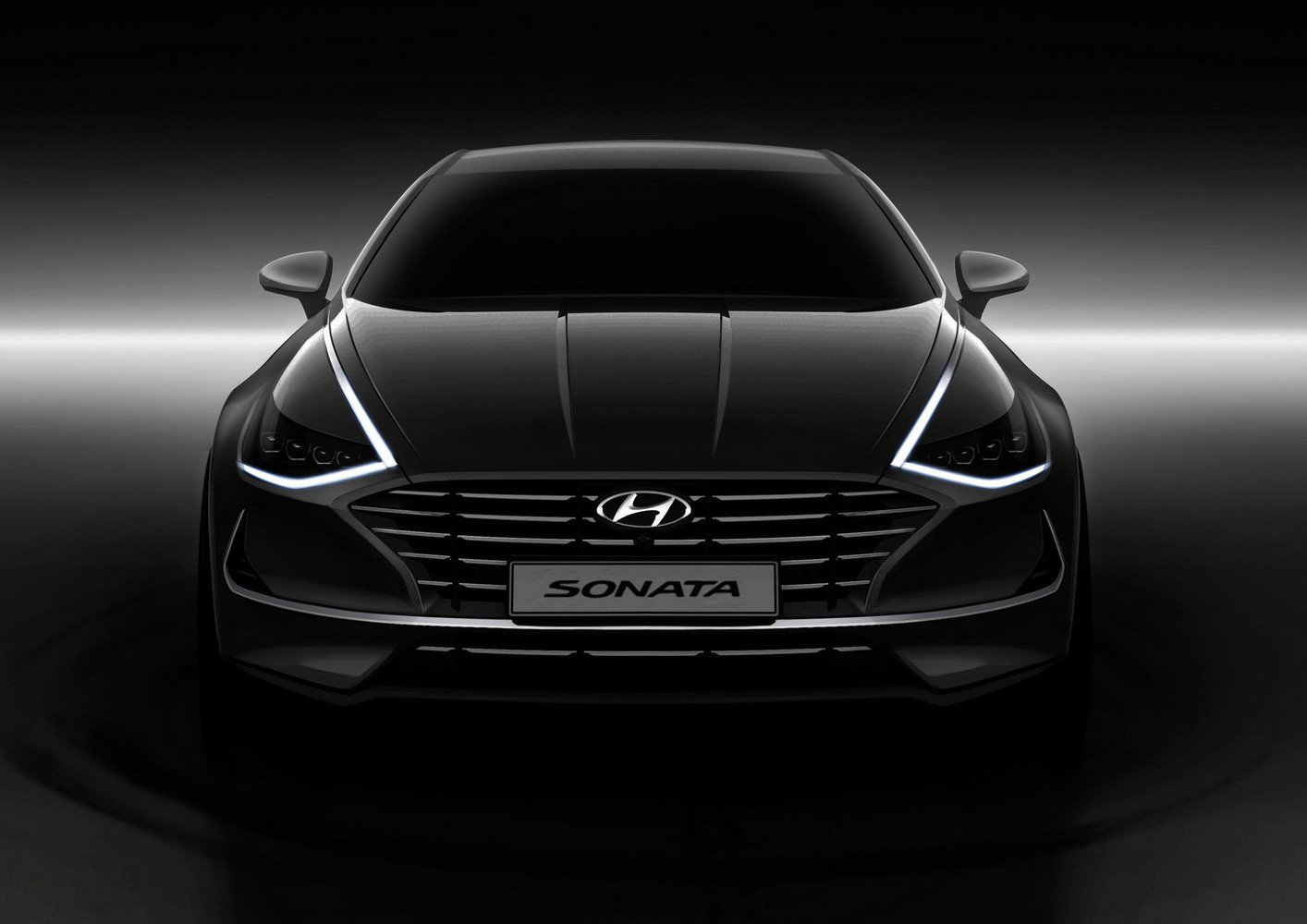 66 Great Hyundai Sonata 2020 First Drive by Hyundai Sonata 2020