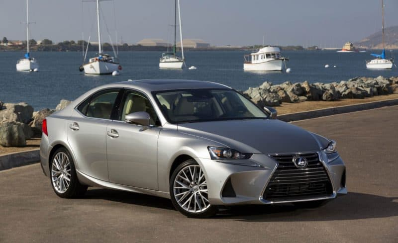 66 Great Lexus Is 2020 First Drive by Lexus Is 2020