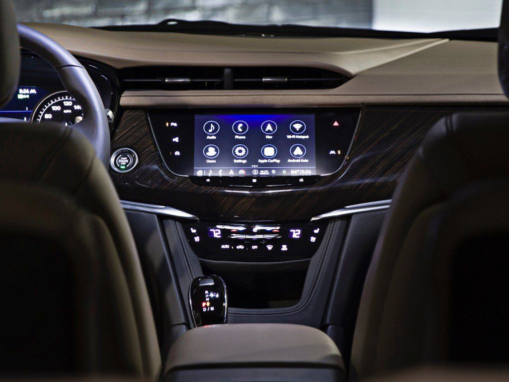 66 New 2020 Cadillac Xt6 Interior Images by 2020 Cadillac Xt6 Interior