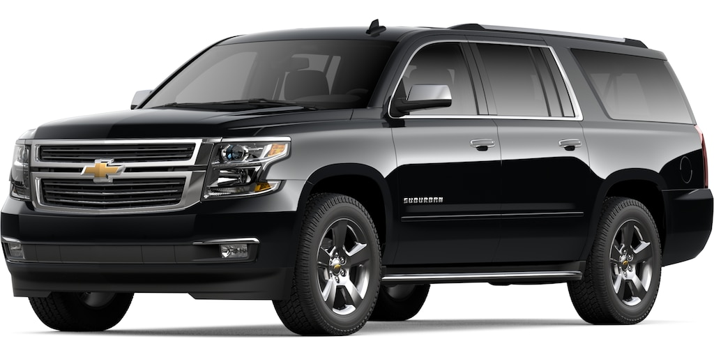 66 The When Will The 2020 Chevrolet Suburban Be Released Redesign by When Will The 2020 Chevrolet Suburban Be Released