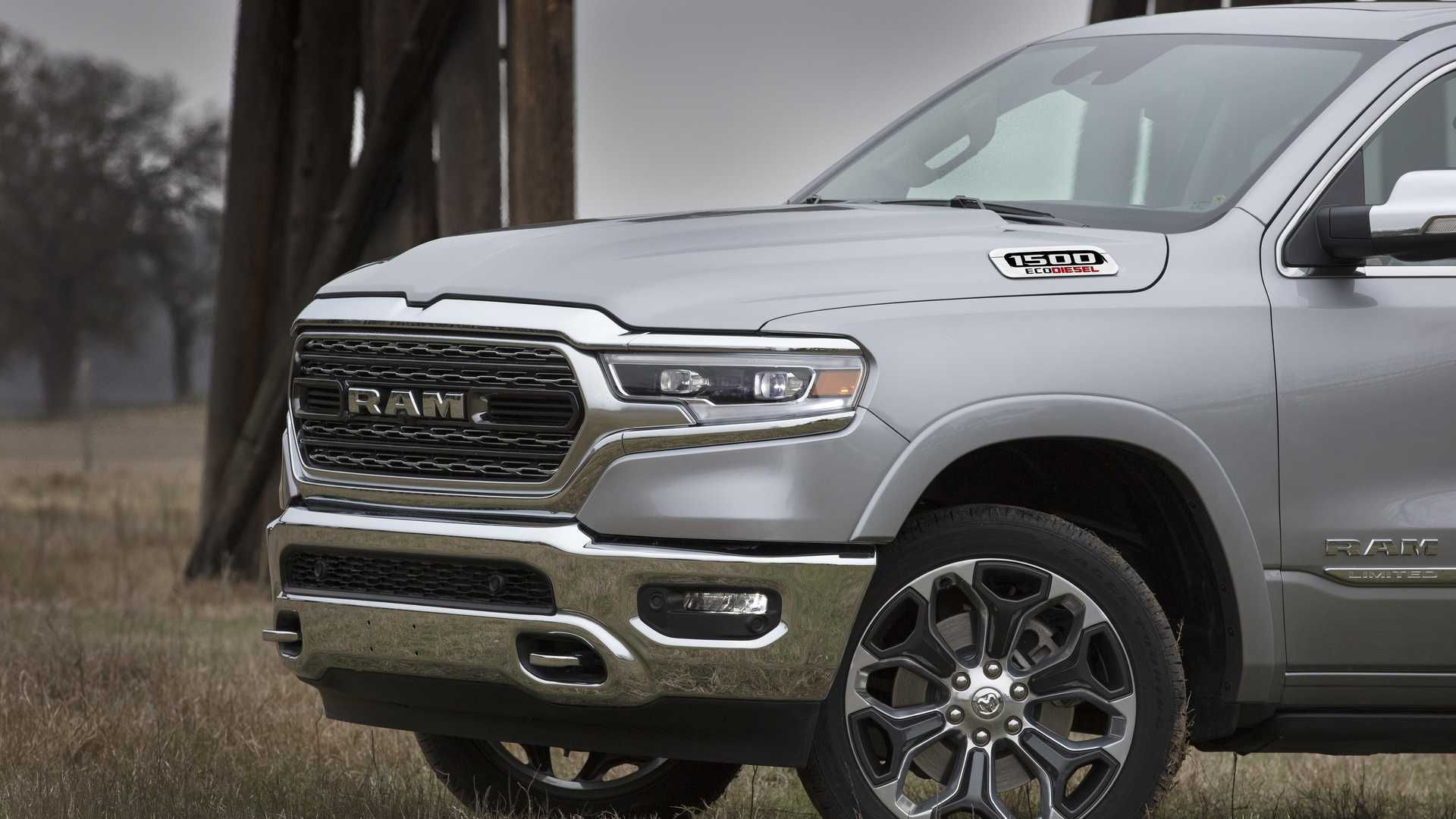 67 Concept of 2020 Dodge Ram Ecodiesel Review for 2020 Dodge Ram Ecodiesel