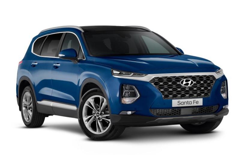 67 Great 2020 Hyundai Santa Fe Release Date Configurations with 2020 Hyundai Santa Fe Release Date