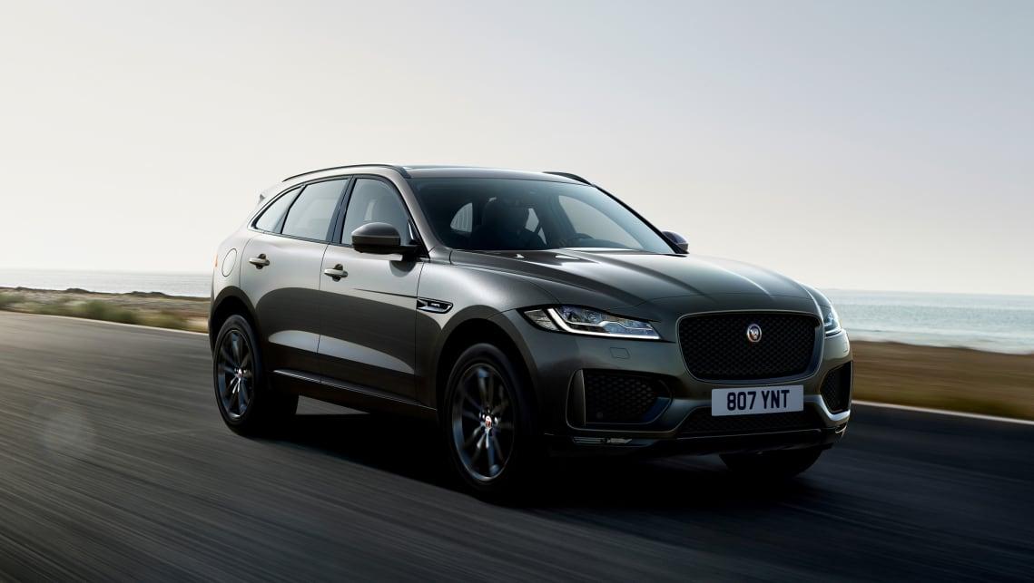 67 Great Jaguar F Pace 2020 Model New Concept for Jaguar F Pace 2020 Model