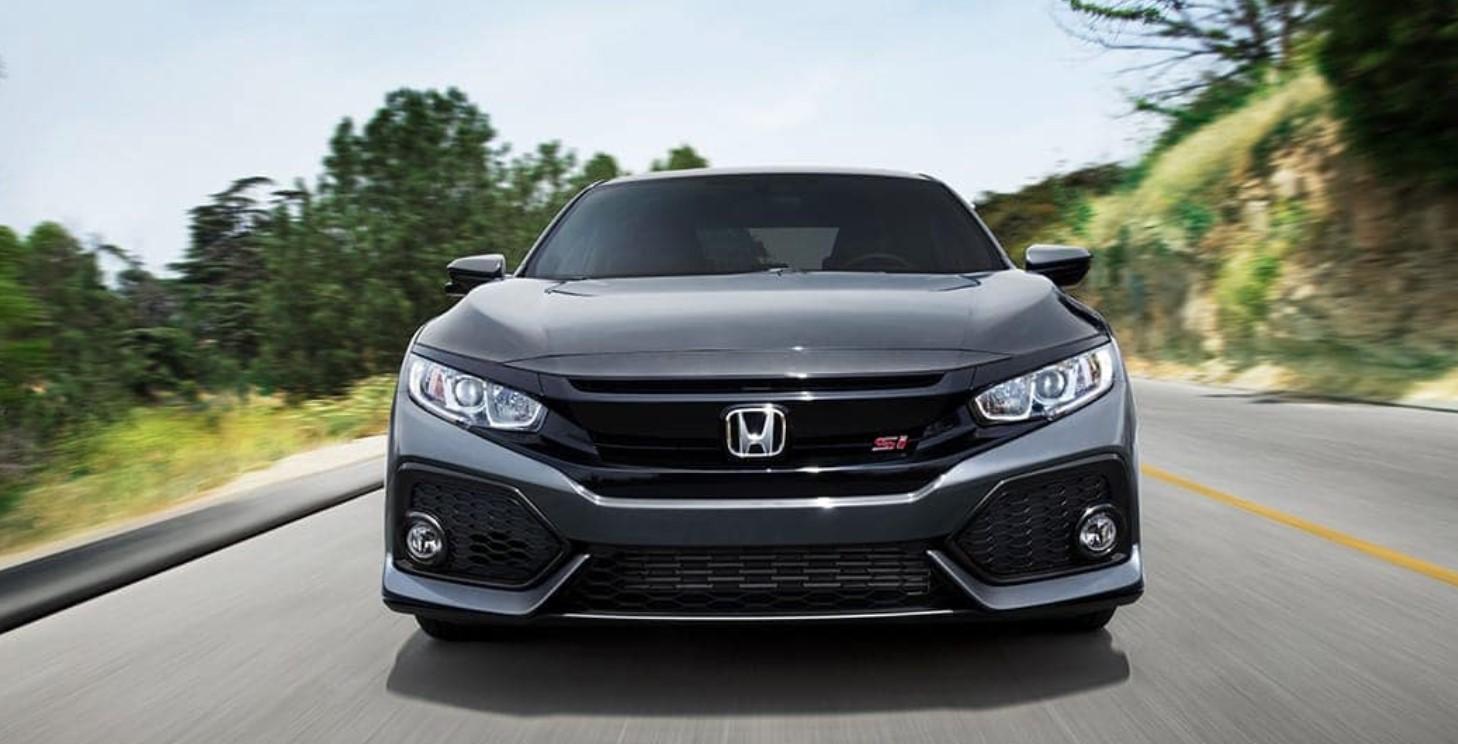 67 New 2019 Honda Civic Si Sedan Price and Review by 2019 Honda Civic Si Sedan