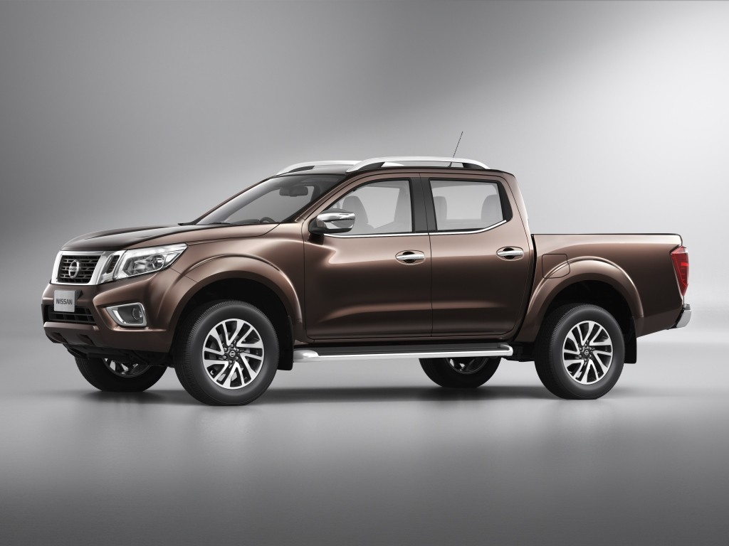 67 New Nissan Pickup 2020 Release Date for Nissan Pickup 2020