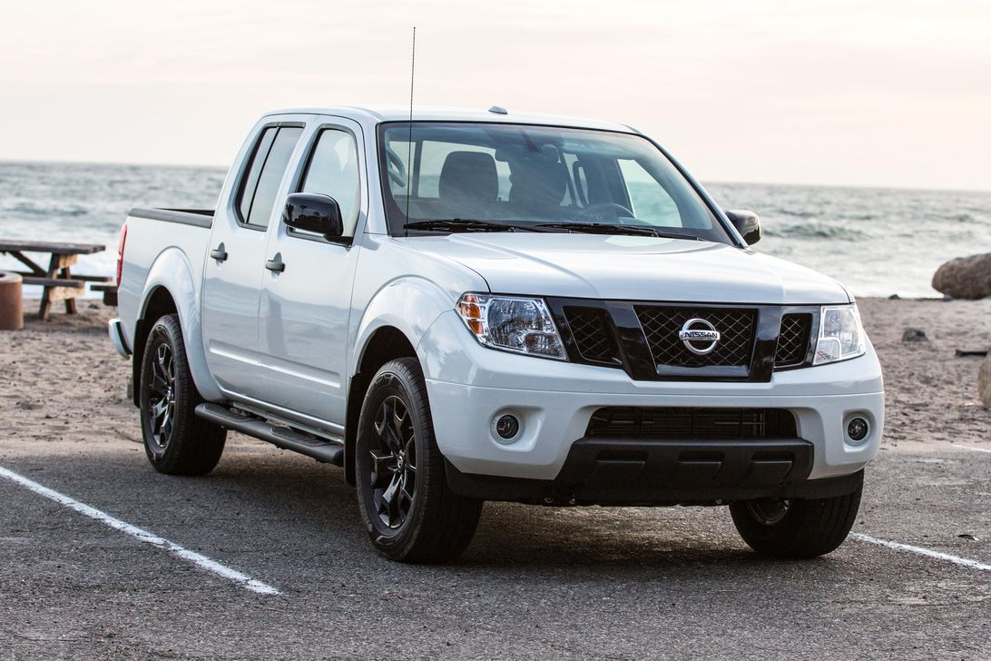 67 New Nissan Trucks 2020 Ratings with Nissan Trucks 2020