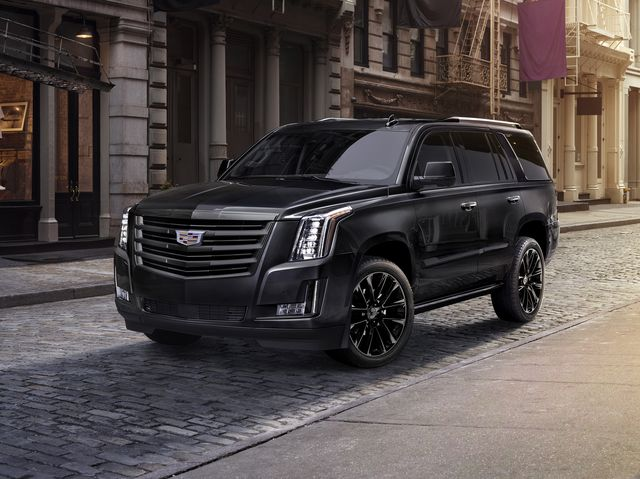 68 All New 2020 Cadillac Suv Lineup Spy Shoot for 2020 Cadillac Suv Lineup
