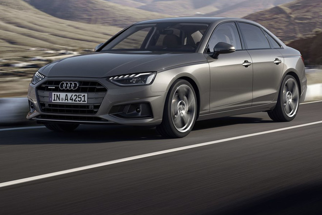 68 All New Audi Hybrid Range 2020 Model by Audi Hybrid Range 2020