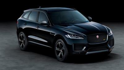 68 Best Review Jaguar F Pace 2020 Model Interior by Jaguar F Pace 2020 Model
