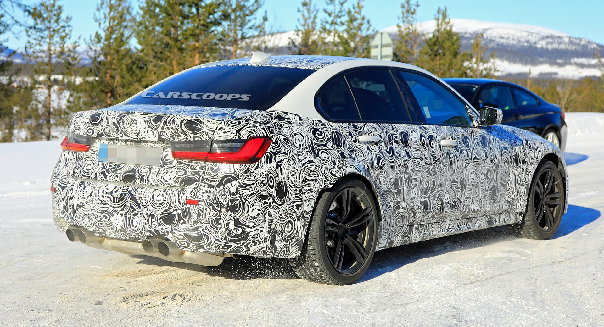 68 Concept of 2020 Bmw M3 Awd New Concept for 2020 Bmw M3 Awd