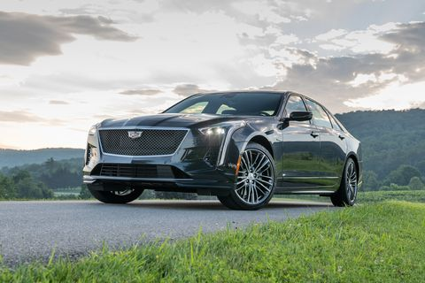 68 Concept of 2020 Cadillac Cts V Horsepower Specs for 2020 Cadillac Cts V Horsepower