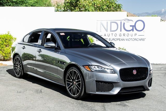 68 Gallery of Jaguar Xf New Model 2020 First Drive by Jaguar Xf New Model 2020