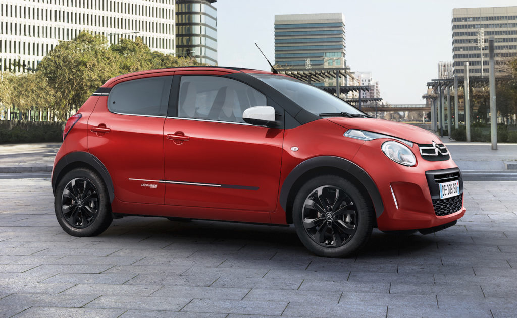 68 Great 2019 Citroen C1 Reviews for 2019 Citroen C1