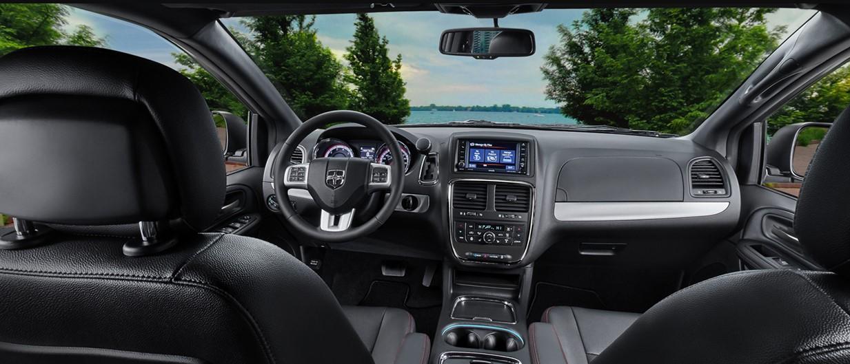68 The Dodge Minivan 2020 Model by Dodge Minivan 2020