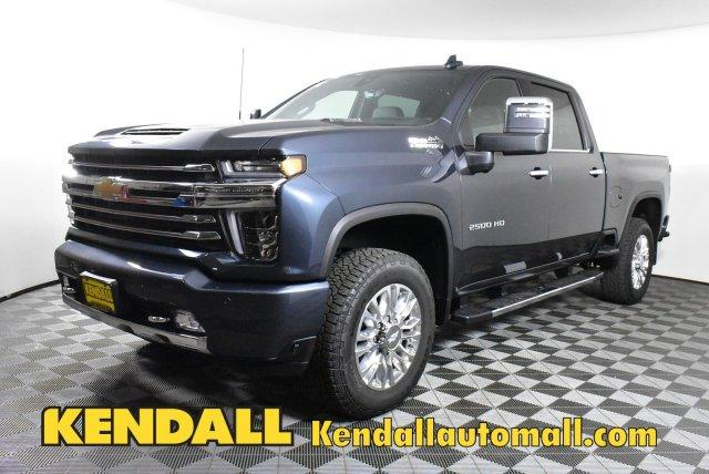 69 All New 2020 Chevrolet Silverado 2500Hd High Country Performance by 2020 Chevrolet Silverado 2500Hd High Country