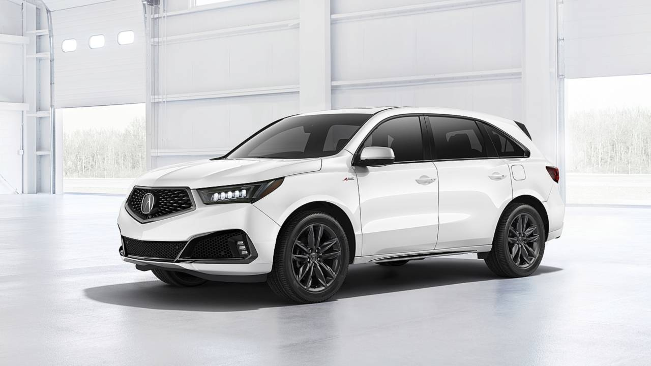 69 Best Review Acura Mdx 2020 Changes Price by Acura Mdx 2020 Changes