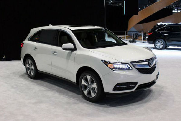 69 Best Review Acura Mdx 2020 Changes Release Date by Acura Mdx 2020 Changes