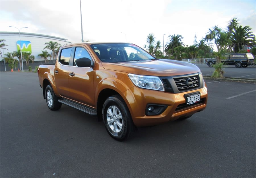 69 Great 2019 Nissan Navara Spy Shoot with 2019 Nissan Navara