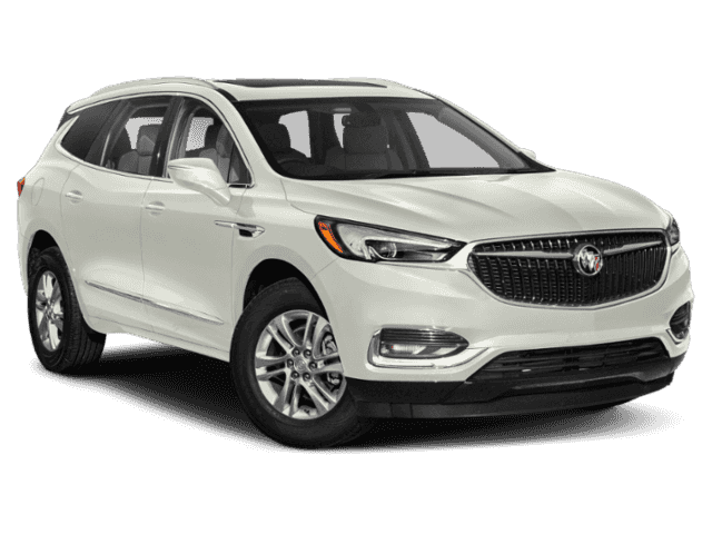69 Great New Buick Suv For 2020 First Drive with New Buick Suv For 2020