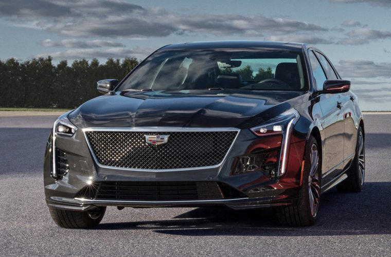 69 The 2020 Cadillac Cts V Horsepower Specs and Review with 2020 Cadillac Cts V Horsepower