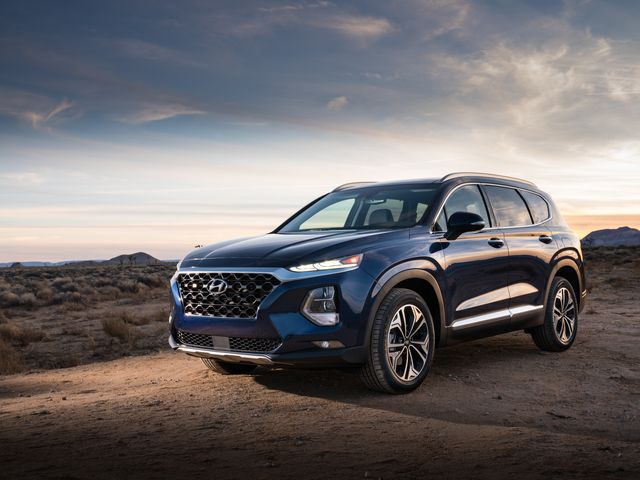 69 The 2020 Hyundai Santa Fe Release Date Price and Review by 2020 Hyundai Santa Fe Release Date