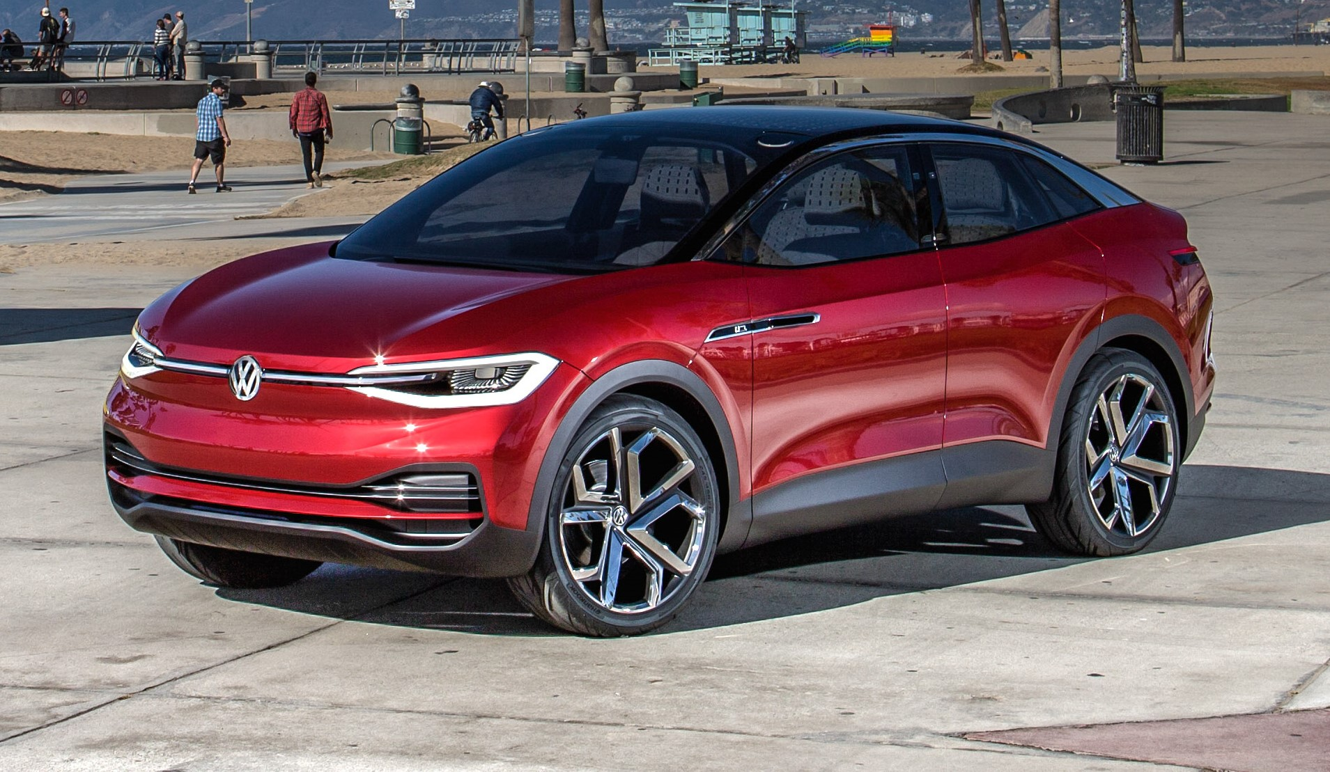 69 The Volkswagen I D Crozz 2020 Prices by Volkswagen I D Crozz 2020