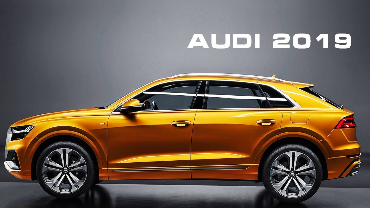70 All New Audi Modelos 2020 Redesign and Concept with Audi Modelos 2020
