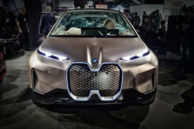 70 All New Audi Vision 2020 Spy Shoot by Audi Vision 2020