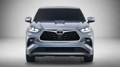 70 All New Toyota Upcoming Suv 2020 Model by Toyota Upcoming Suv 2020