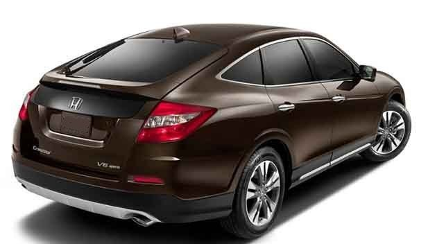 70 Concept of 2019 Honda Crosstour Engine with 2019 Honda Crosstour