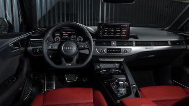 70 Concept of Audi B9 2020 Ratings for Audi B9 2020