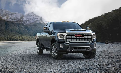 70 Gallery of 2020 Gmc 2500 Launch Date Review with 2020 Gmc 2500 Launch Date