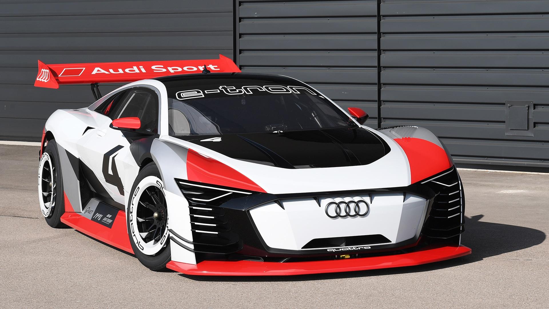 70 Great Audi Vision 2020 Interior for Audi Vision 2020