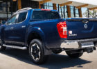 70 New 2019 Nissan Navara Reviews with 2019 Nissan Navara